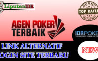 Link Alternatif Idrpoker | Login Site Terbaru Idrpoker