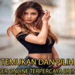 Temukan dan Memilih Agen Poker Online Terpercaya di Indonesia