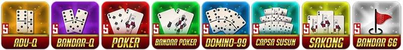 8 permainan agen poker online idrpoker