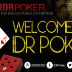 Idrpoker Agen Poker Online Indonesia Terbaik 2019 Rekomendasi Liputanidrweone