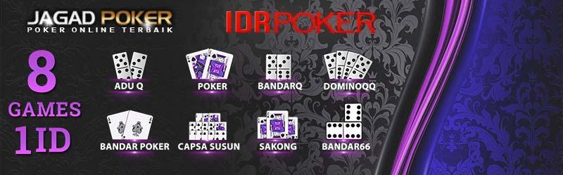 Keunggulan Poker V Games Server Terbesar di Indonesia
