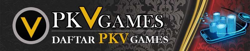 Daftar Pkv Games Terpercaya Indonesia