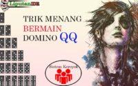 Sistem Keroyokan!!! Trik Dan Cara Menang Bermain Domino QQ